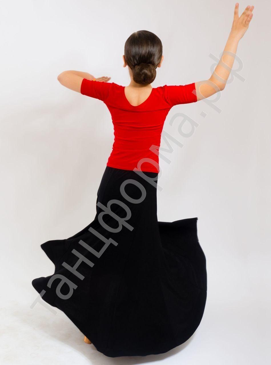 Юбка Для Танцев Доставка
